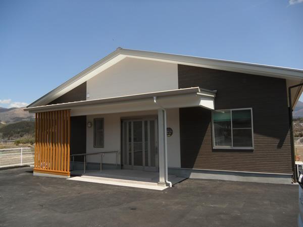 小規模多機能型居宅介護 アドニスホーム